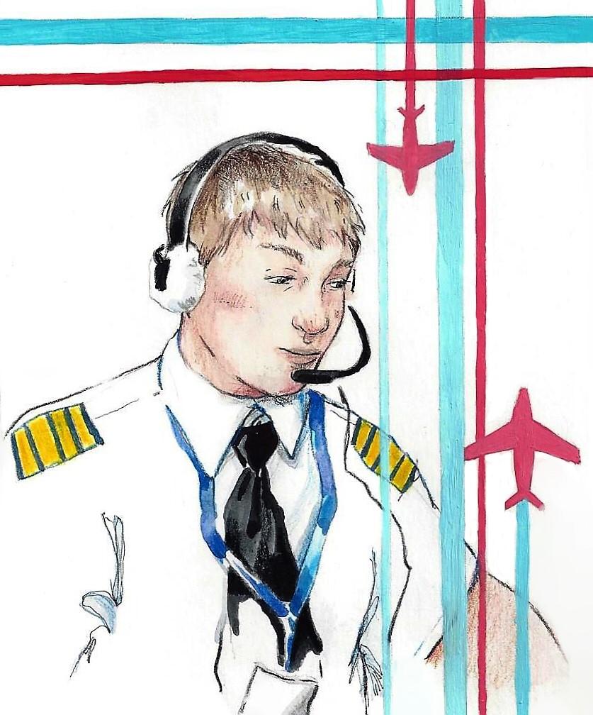 Профессия изнутри: что делает пилот