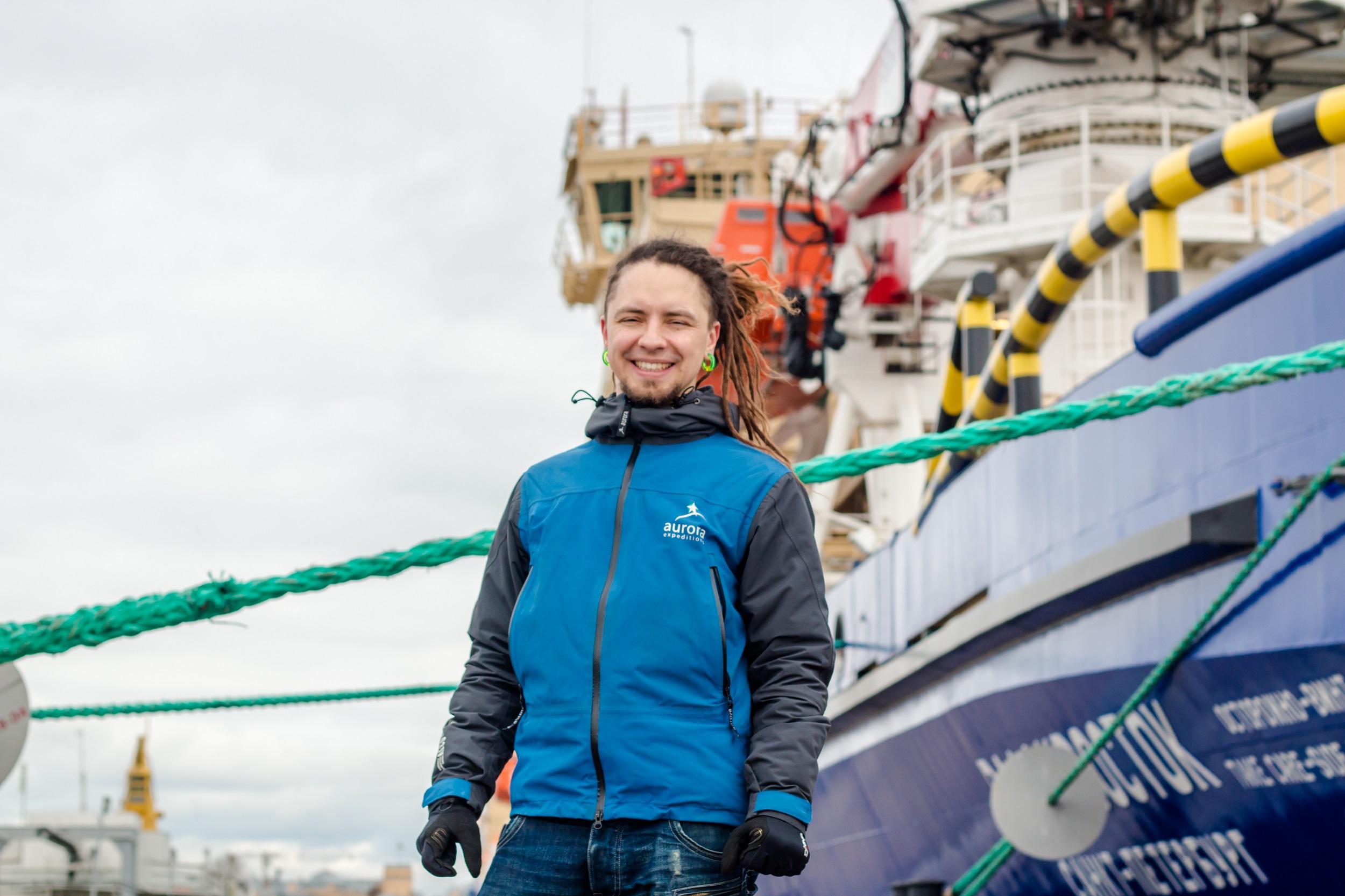 Профессия изнутри: что делает моряк