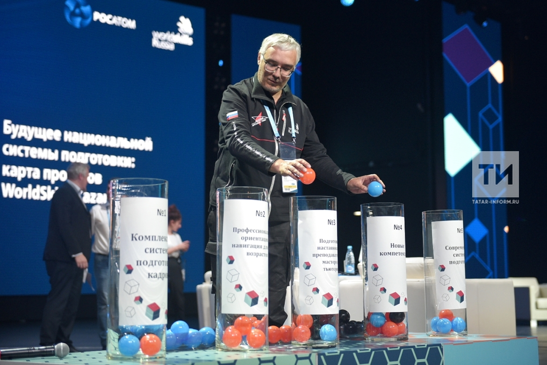 «Профилум» признан лучшим проектом Национального трека деловой программы WorldSkills Kazan 2019